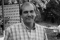 Nejslavnější odchovanec Ostrožské Lhoty: Jan Matuštík (3. 5. 1955 – 23. 3. 2009)