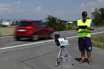 Radary a jejich součásti se řadu let vyrábí také v Kunovicích.