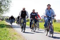 Šestikilometrový úsek cyklostezky přišel obce dohromady téměř na dvanáct milionů korun.