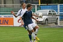 Starší dorost 1. FC Slovácko. Ilustrační foto.