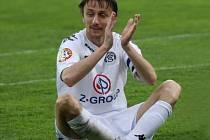 Michal Kordula v neděli fanouškům zatleská naposledy.