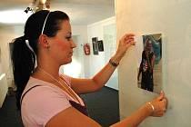 Výstava fotografií Josefa Fantury v Muzeu Jana Amose Komenského v Uh. Brodě.