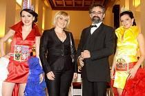 Slavnostním večerem na Pražském hradě byla v sobotu 11. září zakončena konference ICCN 2010 International Round Table of Mayors, která se od středy konala na Slovácku.