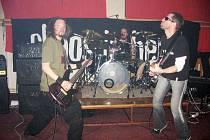 Jedním z hostů festivalu bude i brodské kvarteto Chaos In Head.