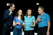 Slovácké divadlo se připojí ke Světovému dni autismu