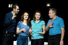Slovácké divadlo se připojí ke Světovému dni autismu.