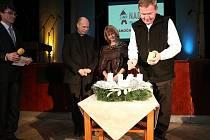 Nadace SYNOT rozdělila dva miliony korun mezi zájemce z neziskového sektoru Zlínského kraje.