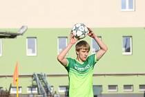 Fotbalisté Dolního Němčí si na jaře o záchranu I. A třídy skupiny B nezahrají.