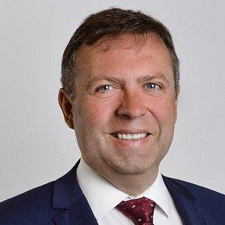 Stanislav Blaha, ODS