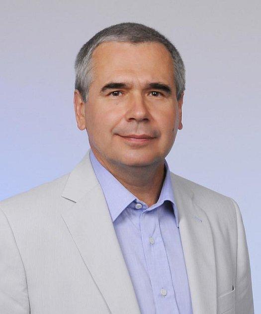 Jaroslav Plachý