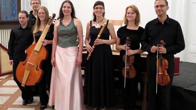 Tvorbu barokních žen představí v Hradišti Musica Poetica