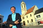 senátní volby 2018  Patrik Kunčar