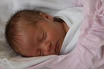 Michaela Tylová, 26. 11. 2009, 47 cm, 2700 g, Nedakonice