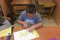 Světový den porozumění autismu oslaví 2. dubna hradišťská škola pro žáky se speciálními vzdělávacími potřebami.