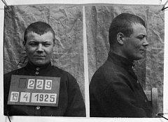 Martin Lecián byl odsouzen za čtyři vraždy a 69 loupeží.