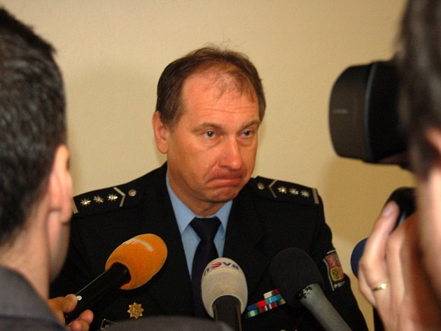 Bronislav Šabršula. Ilustrační foto.