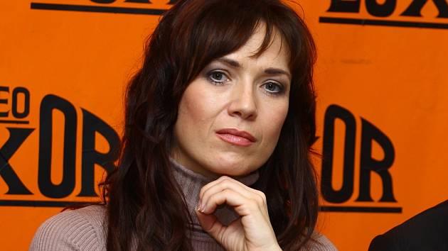 Tereza Kostková. Ilustrační foto.