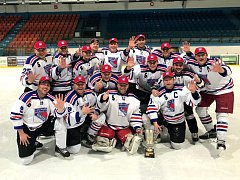 10. ročník Okresní hokejové ligy Uherskohradišťska ovládli hráči UH Rangers, kteří tak obhájili své loňské prvenství a získali už pátý triumf v soutěži. Po domácí výhře 6:2 nad Panthers Hodonín ovládli i odvetu na jihu Moravy a díky vydřenému vítězství