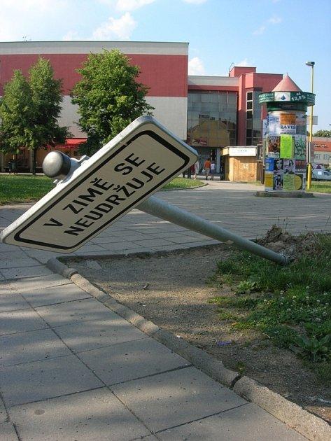 Uherské Hradiště.
