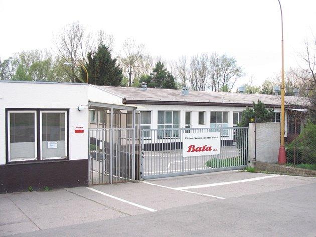 Poslední výrobní továrna společnosti Baťa v Evropě je v Dolním Němčí na Uherskobrodsku.