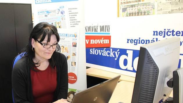 ON-LINE rozhovor s Irenou Korvasovou Čánskou
