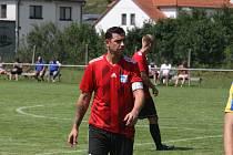 Fotbalisté Babic zvítězili v okresním přeboru Uherskohradišťska potřetí za sebou.