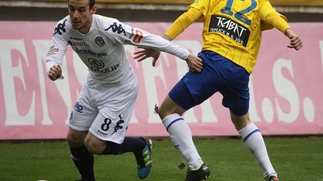FK Teplice - 1. FC Slovácko