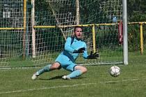 Fotbalisté Mařatic se s okresním pohárem loučí ve druhém kole.