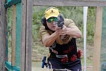 Reprezentant uheskobrodské Zbrojovky Robin Šebo obsadil na závodech v Kanadě v divizi Open 2. místo.