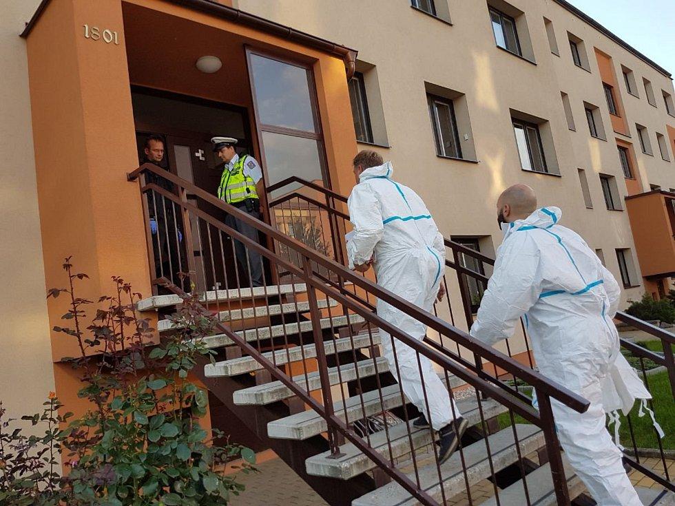 Policisté šetří vražedný útok na malé děti ve Starém Městě