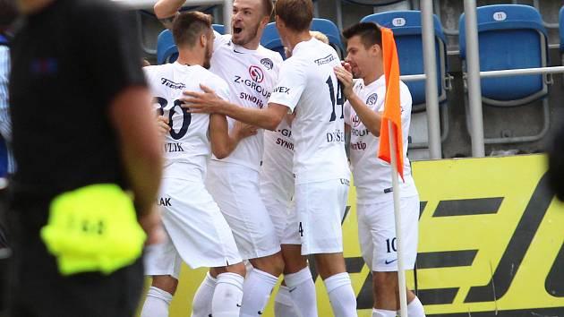 1. FC Slovácko. Ilustrační foto