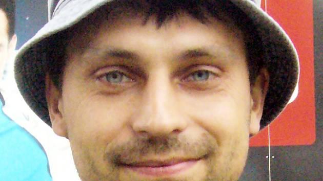 Andrej Irša.