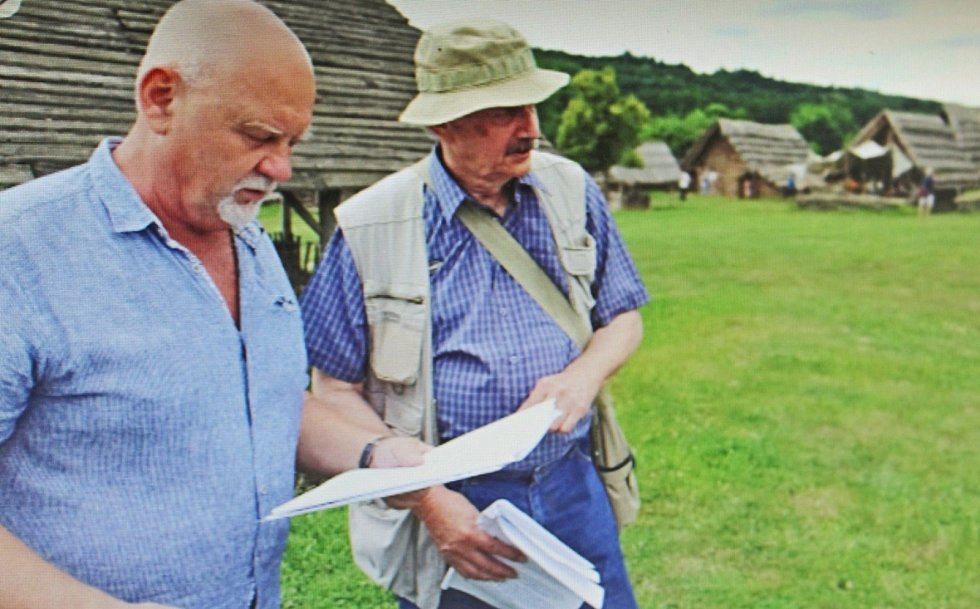 Na Slovácku vzniká hraný dokument Svatopluk – vládce Moravanů a Slovanů