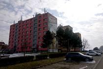 Na uherskobrodském sídlišti Olšava přibyla nová kamera.