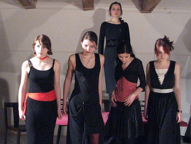 Představení s názvem Casa triste del seňor Lorca.
