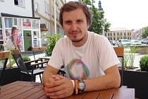 Autor filmu Chodíval Matúšek Antonín Reňák.