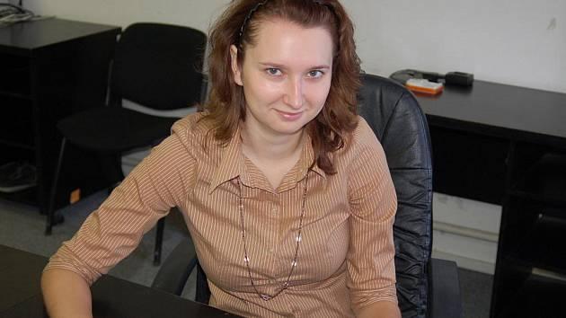 Jitka Cilečková