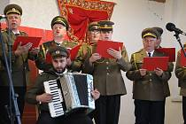 Krasavci zpívají už 10 let