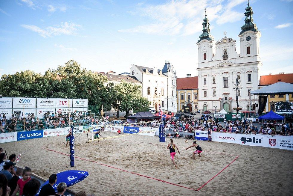 Slovácké léto 2021. Super Cup