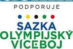 Sazka Olympijský víceboj je společný projekt Českého olympijského výboru a Sazky, který má za cíl ukázat dětem sport jako přirozenou součást zdravého životního stylu.