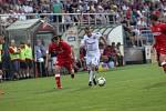 1. FC Slovácko – Zbrojovka Brno 0:1 (0:1)