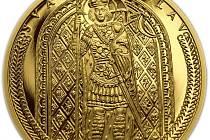 Medaile svatého Václava