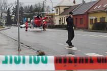 Tragická událost v uherskobrodské restauraci Družba si vyžádala devět životů.