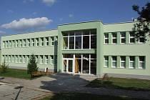 Zdravotní středisko je po rekonstrukci.