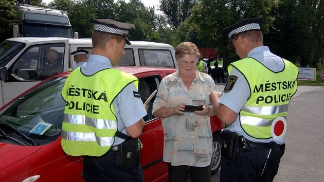 Za pár měsíců dokáží policisté udělit pokuty za několik set tisíc korun.
