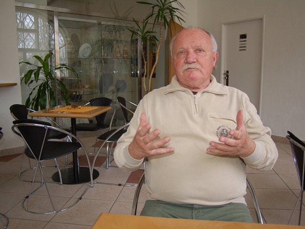 Jiří Severin
