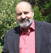 Profesor a kněz Tomáš Halík