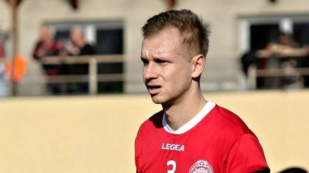 Stoper Marek David po sezoně končí v Uherském Brodě. Za jiný klub v kariéře nikdy nehrál.