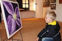 Výstava deseti dam na Buchlově