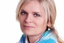 Předsedkyně občanského sdružení centrum Hina Zuzana Pelková.